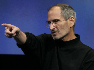As 20 lições de Steve Jobs