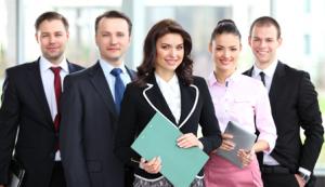 As atitudes profissionais mais valorizadas pelas organizações