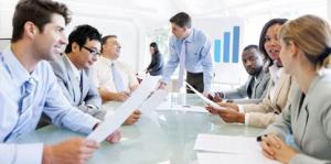 Como criar um excelente comitê de controle de mudanças
